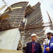 A Indústria Da Construção