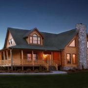 Casas Pré-Fabricadas Americanas