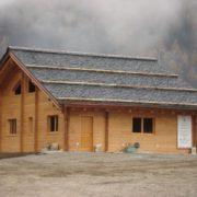 Casas Pré-Fabricadas Block House