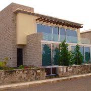 Exotic House casas pre-fabricada