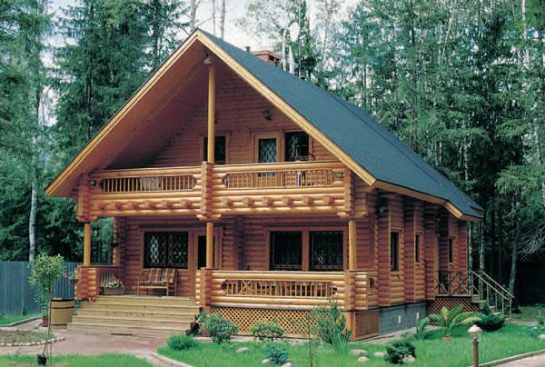 Ideias de casa de campo para construir - Casa Pré Fabricada