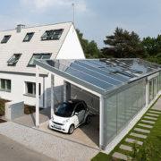 eco digital house