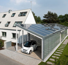 eco digital house